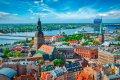 Baltikum Zugreise © lernidee.de