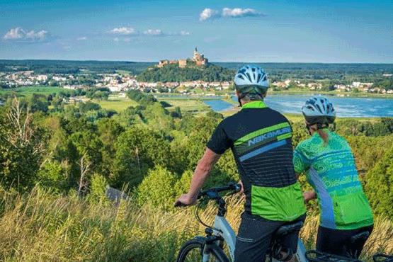 Veloreise Burgenland Paradiesroute