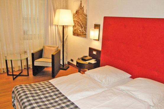 Hotel Europäischer Hof  <span class='stars'>4</span>